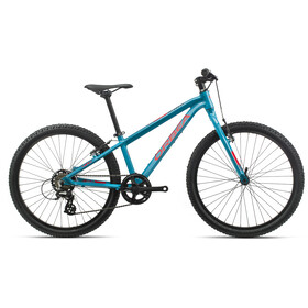 "ORBEA MX Dirt 24"" Kinder blue/red"